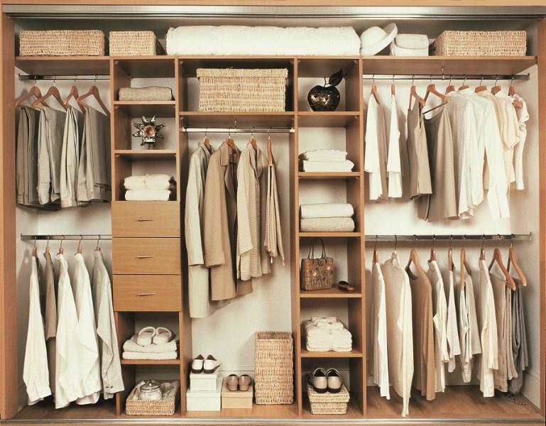 як вибрати шафу купе для спальні чи передпокою