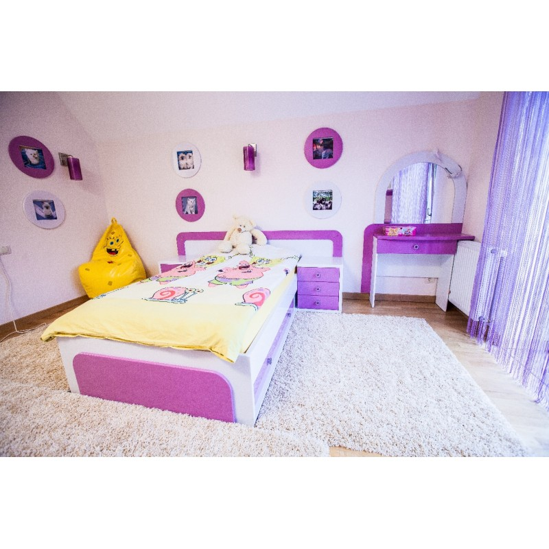 """Дитяча кімната """"Фіолет"""""""