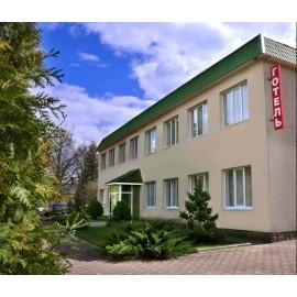 Готель «Акант»