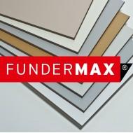 Компакт-плита Fundermax