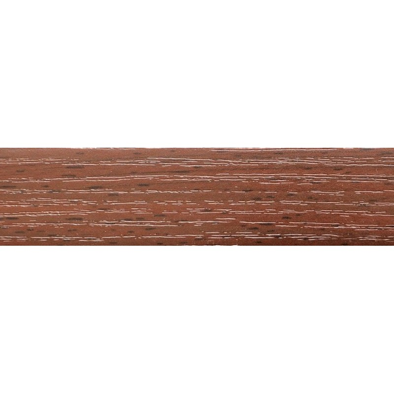 Крайка Kromag ПВХ 12.04 Бук тіроль шоколадний 22*0,6