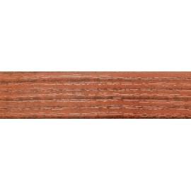 Крайка Kromag ПВХ 15.06 Дуб шоколадний 22*0,6