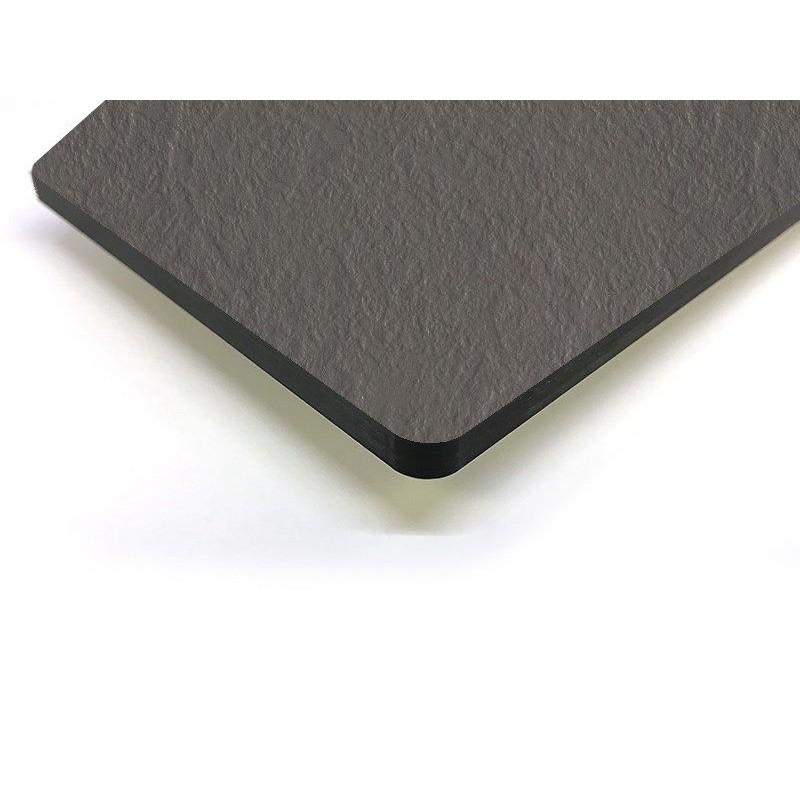 Стільниця Fundermax Charcoal 0077 SX 4100*600 12мм