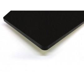 Стільниця Fundermax Black 0080 SX 4100*600 12мм