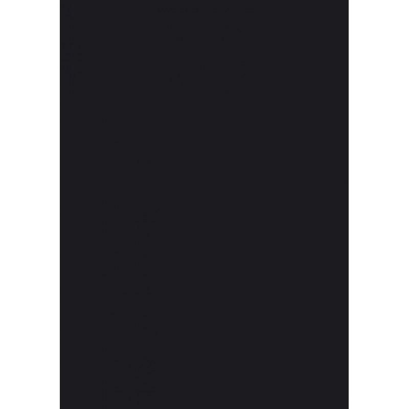 Стільниця Fundermax Black 0080 FH 4100*600 12мм